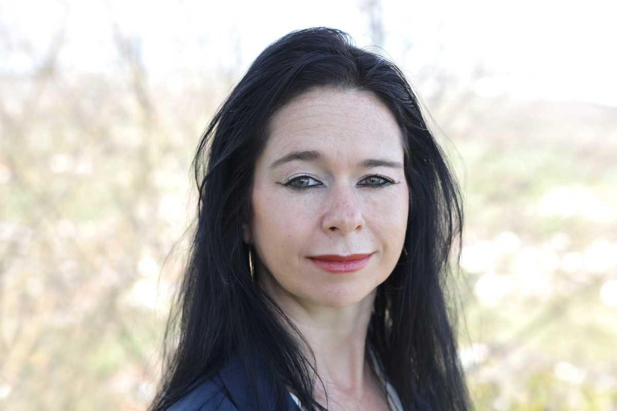 Troisième portrait de candidat • Céline Naz