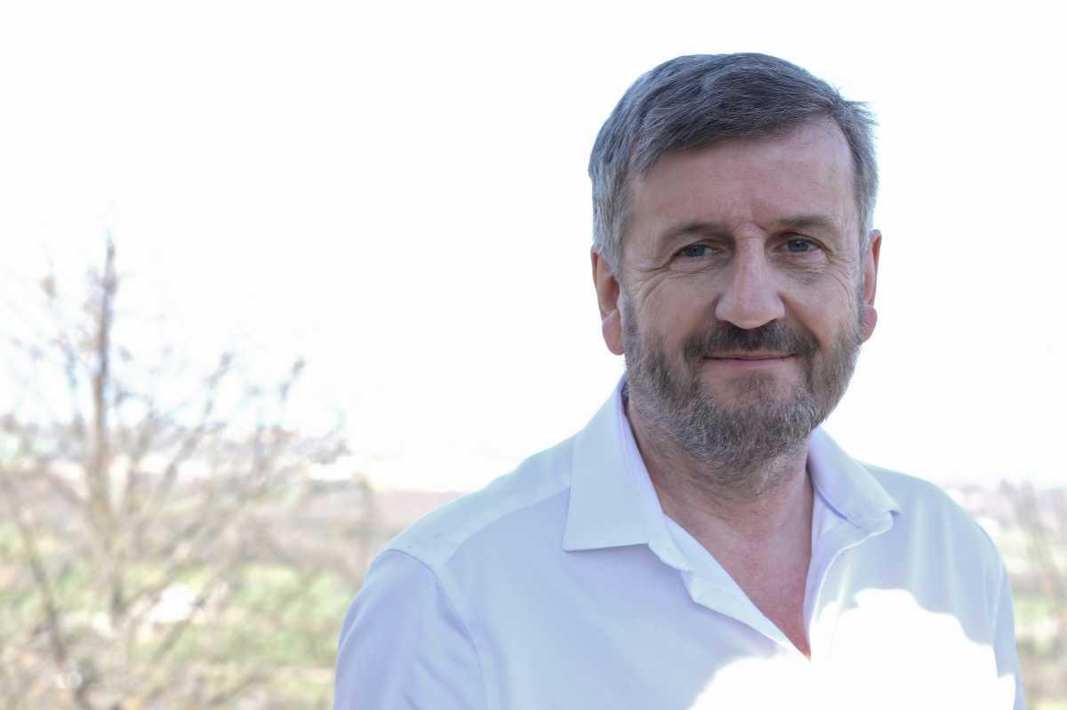 Quatrième portrait de candidat • Jean-Louis Escoffier