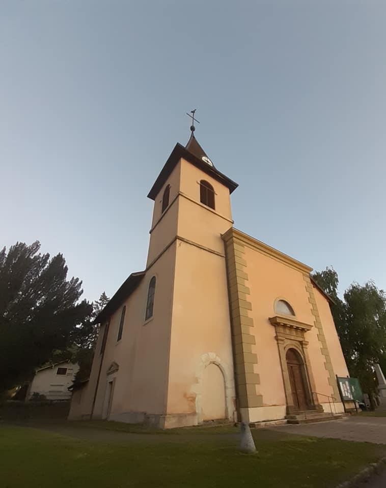 1 canton 12 communes - Cervens