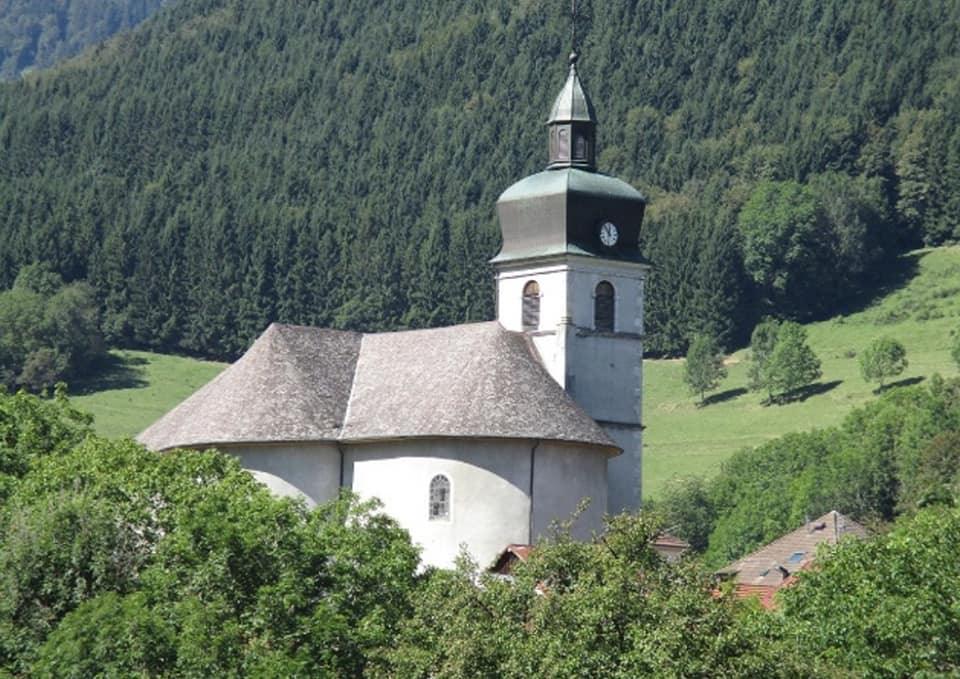 1 canton 12 communes - Lullin