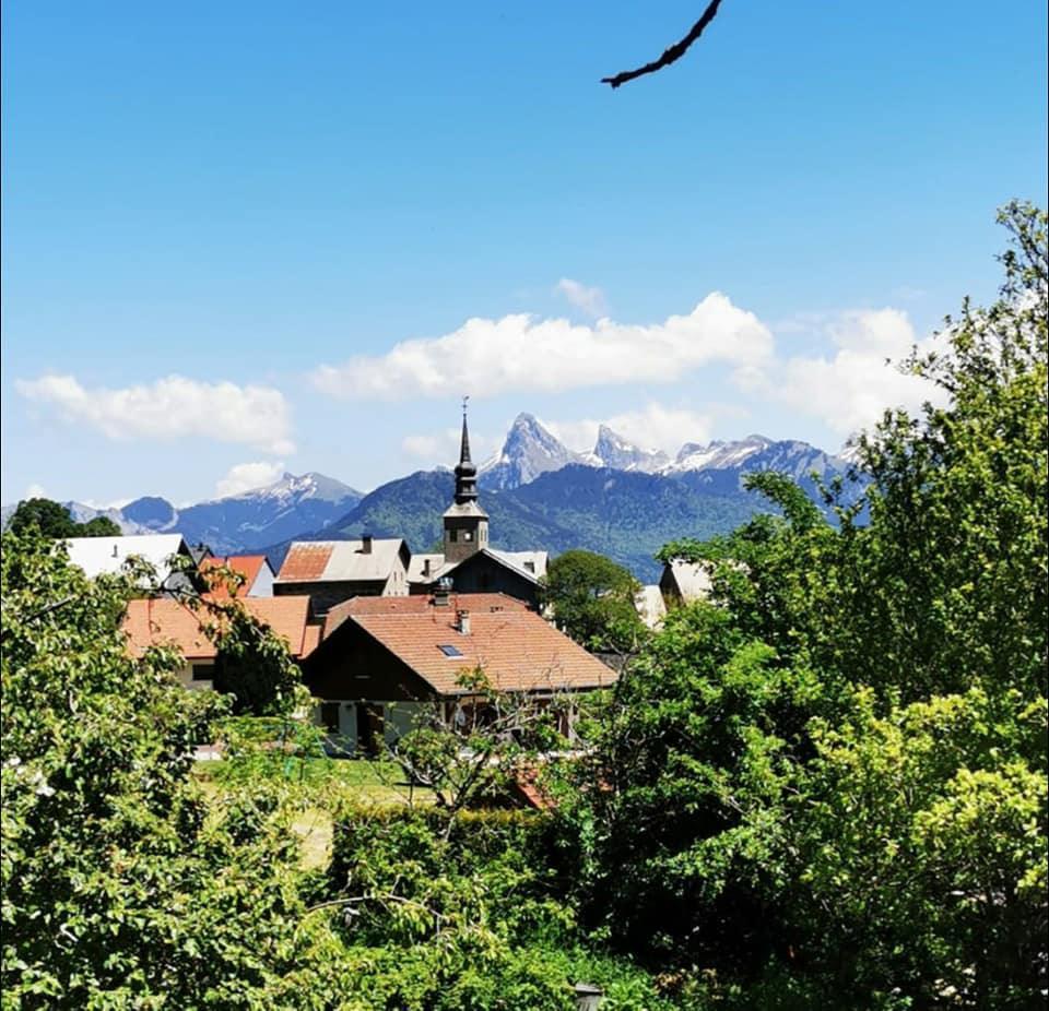 1 canton 12 communes - Reyvroz