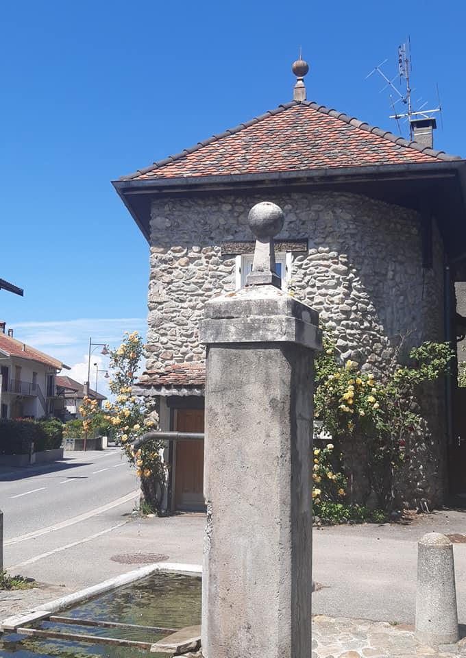 1 canton 12 communes - Armoy