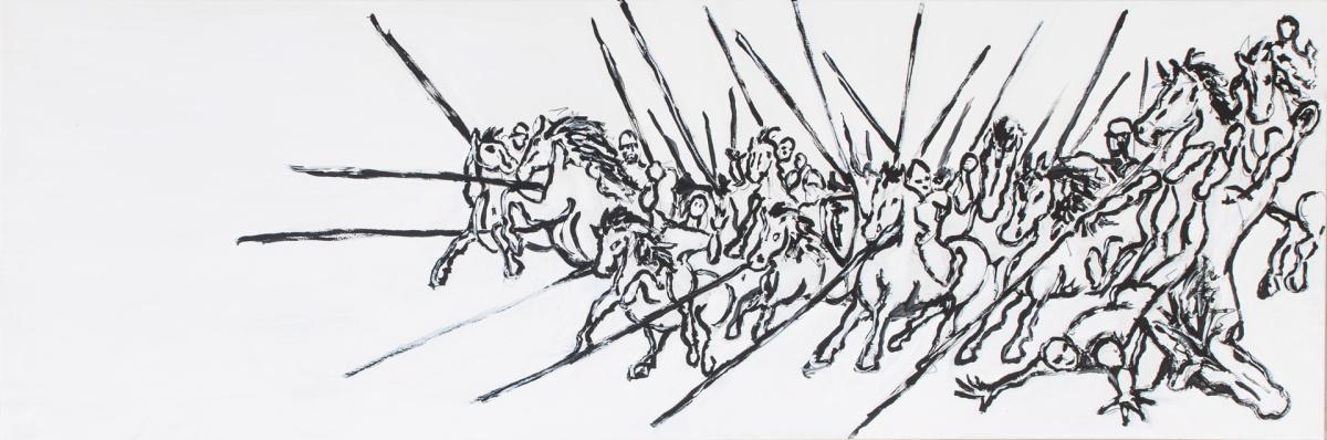 Collezione Battaglie d'Occidente
