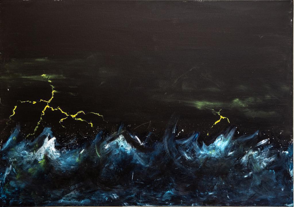 NFT - Tempesta