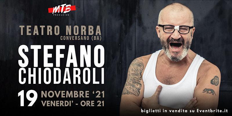 Teatro Norba - Conversano (Ba)