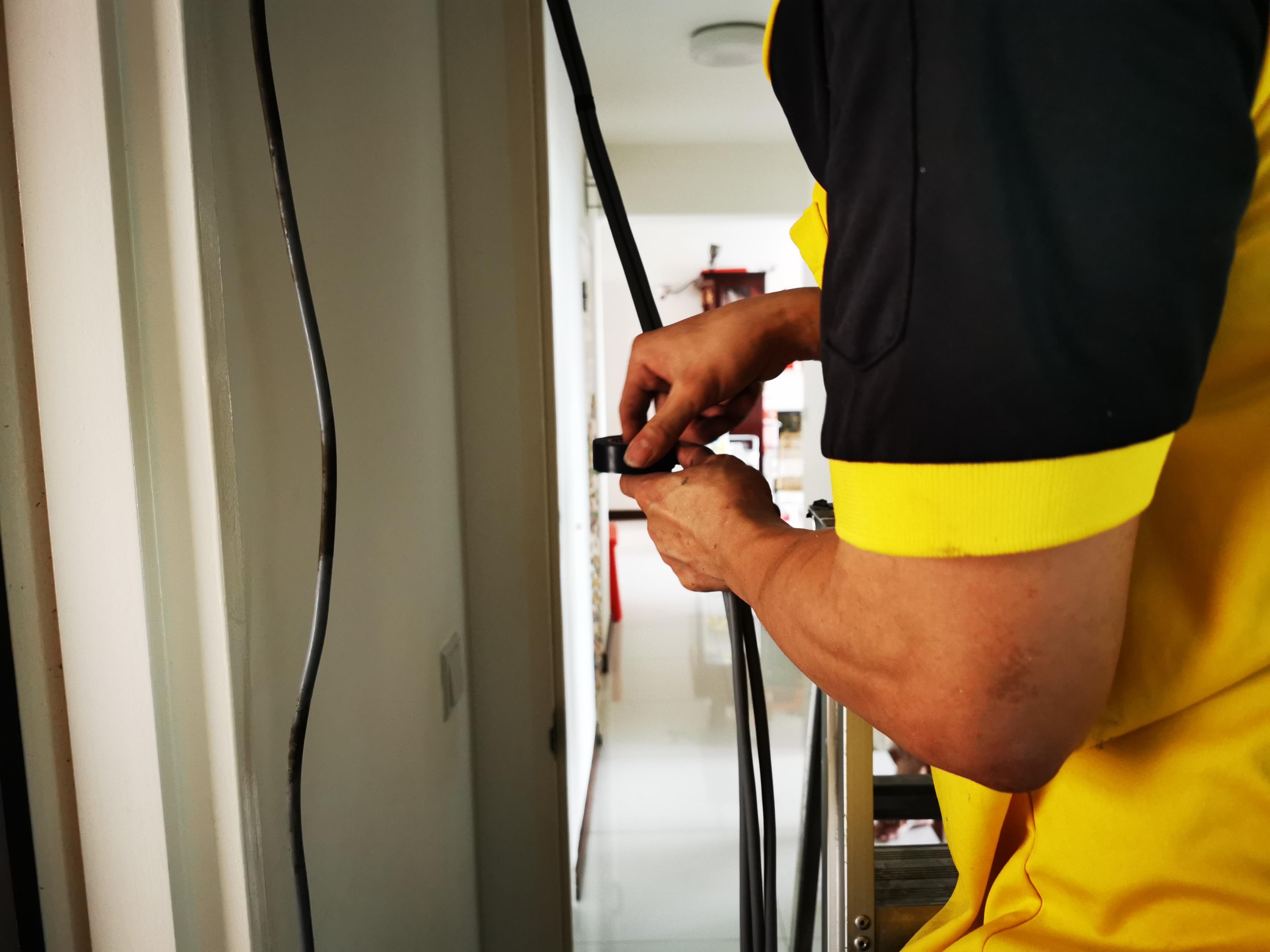 Brand New Keystone Wiring Replacement