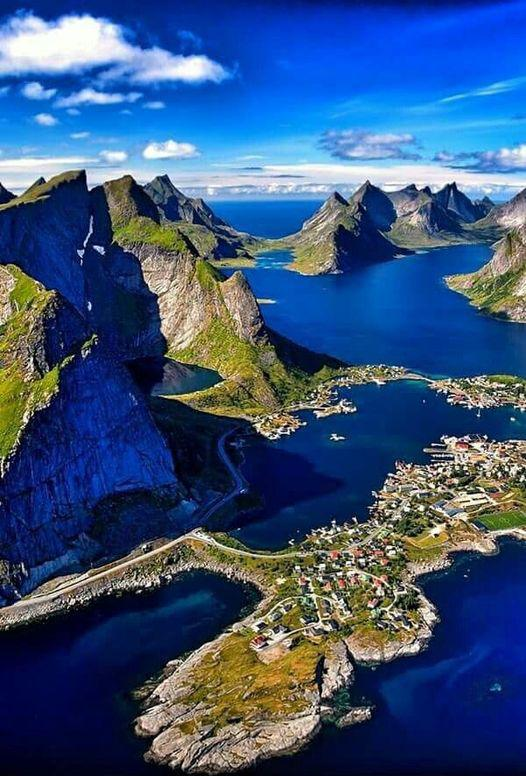 Lofoten...Norway