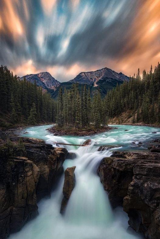 Jasper Alberta...Canada