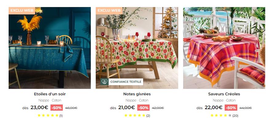 Linge De Maison Brigitte Saget.Catalogue Francoise Saget Decouvrez Votre Nouveau Catalogue