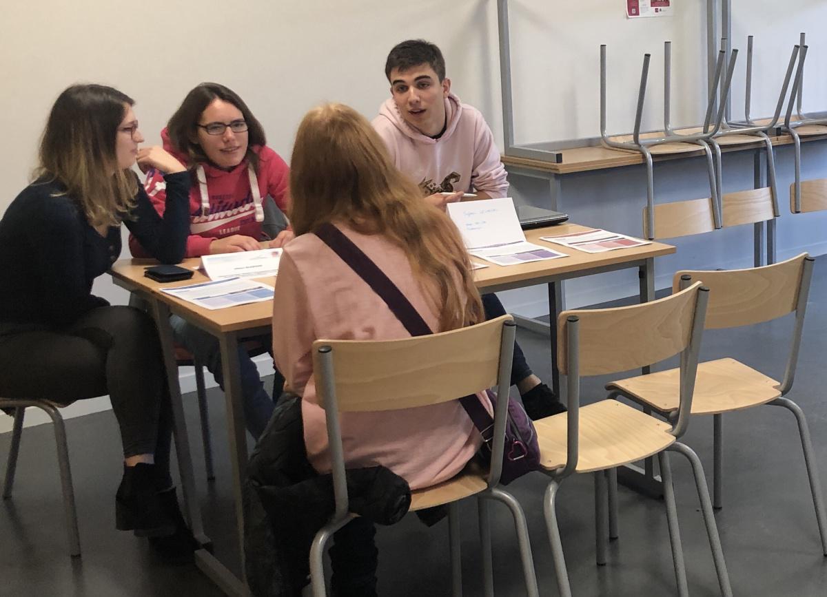 Forum des études supérieures