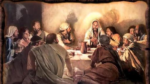 5ème dimanche de Pâques