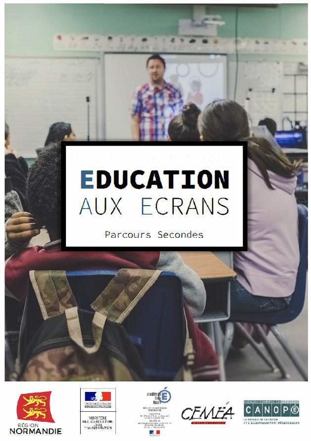 Education aux écrans
