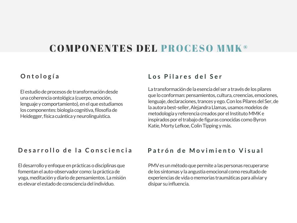 Instituto MMK ®