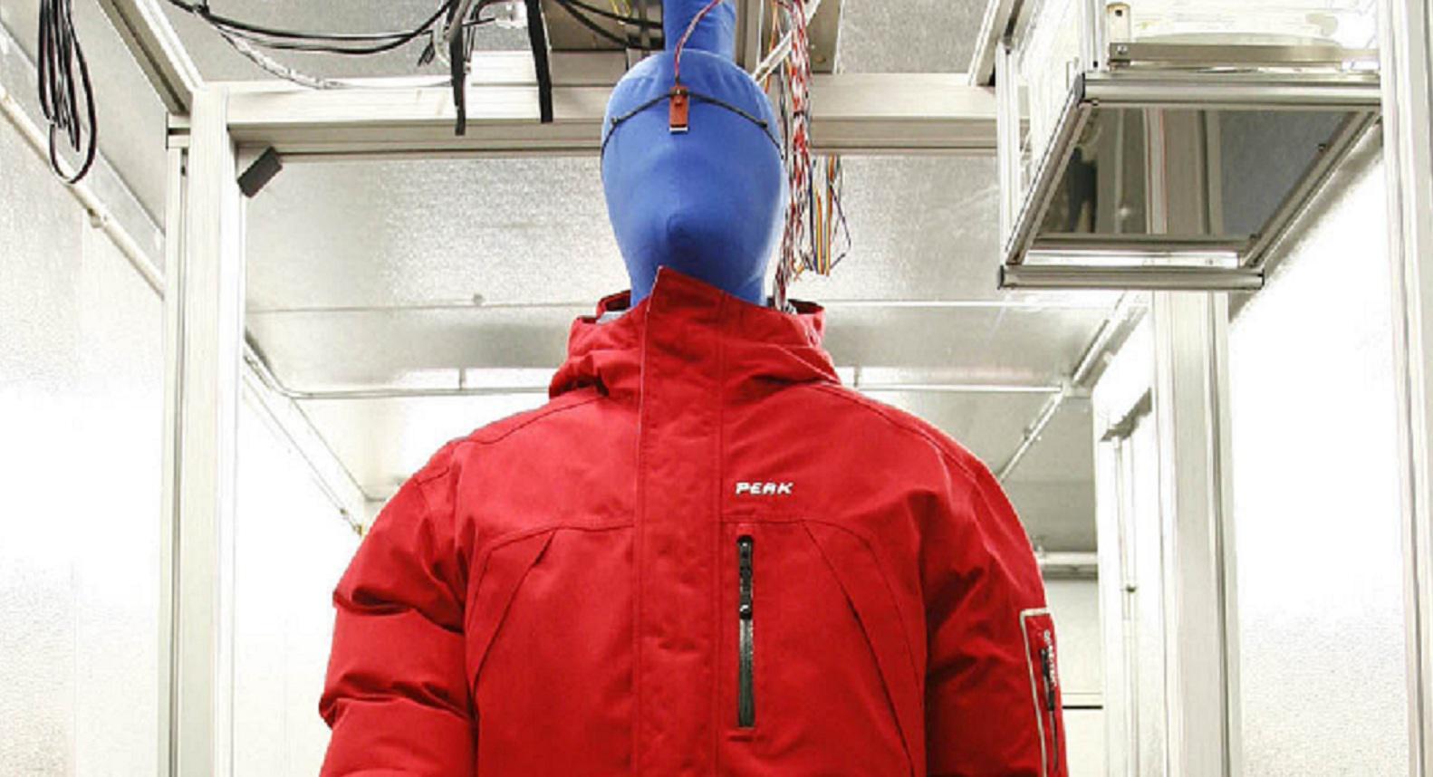 2d37aaedc9e7 Diseñan ropa inteligente que se adapta a la piel para mantener la  temperatura ideal