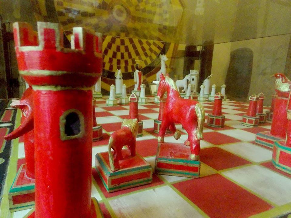 Museo dei Giochi e del  Giocattolo Medievale