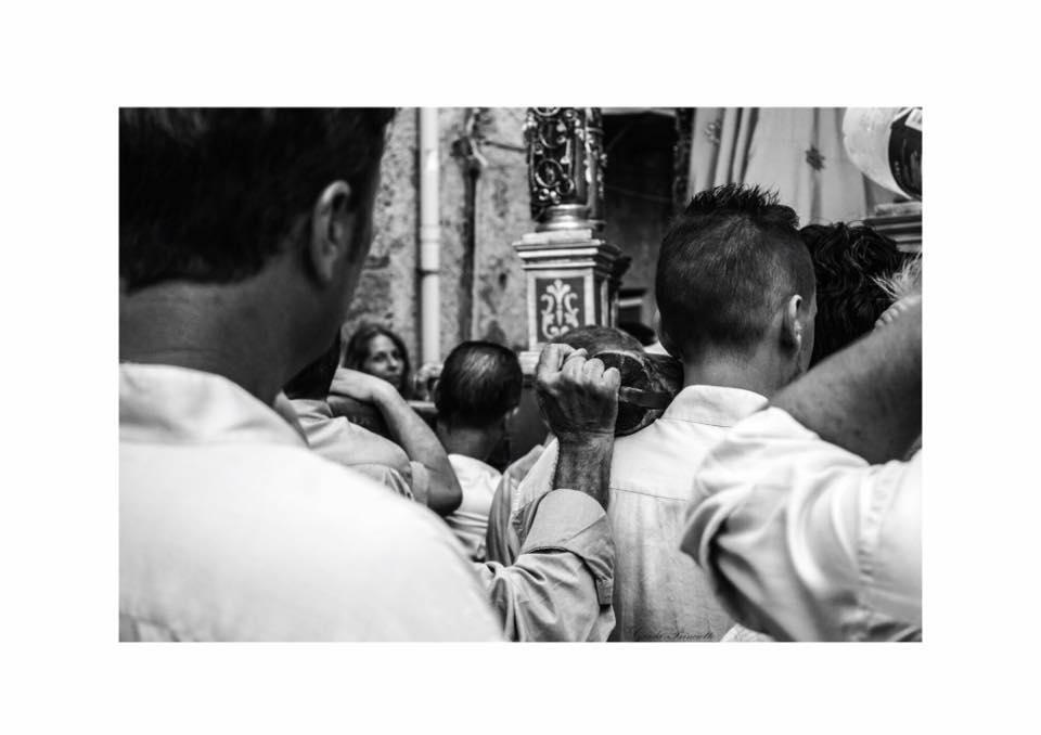 Processione Maria SS. Annunziata