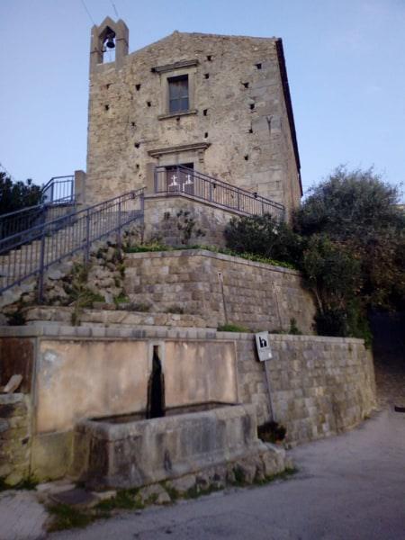 Chiesa del Monte Carmelo