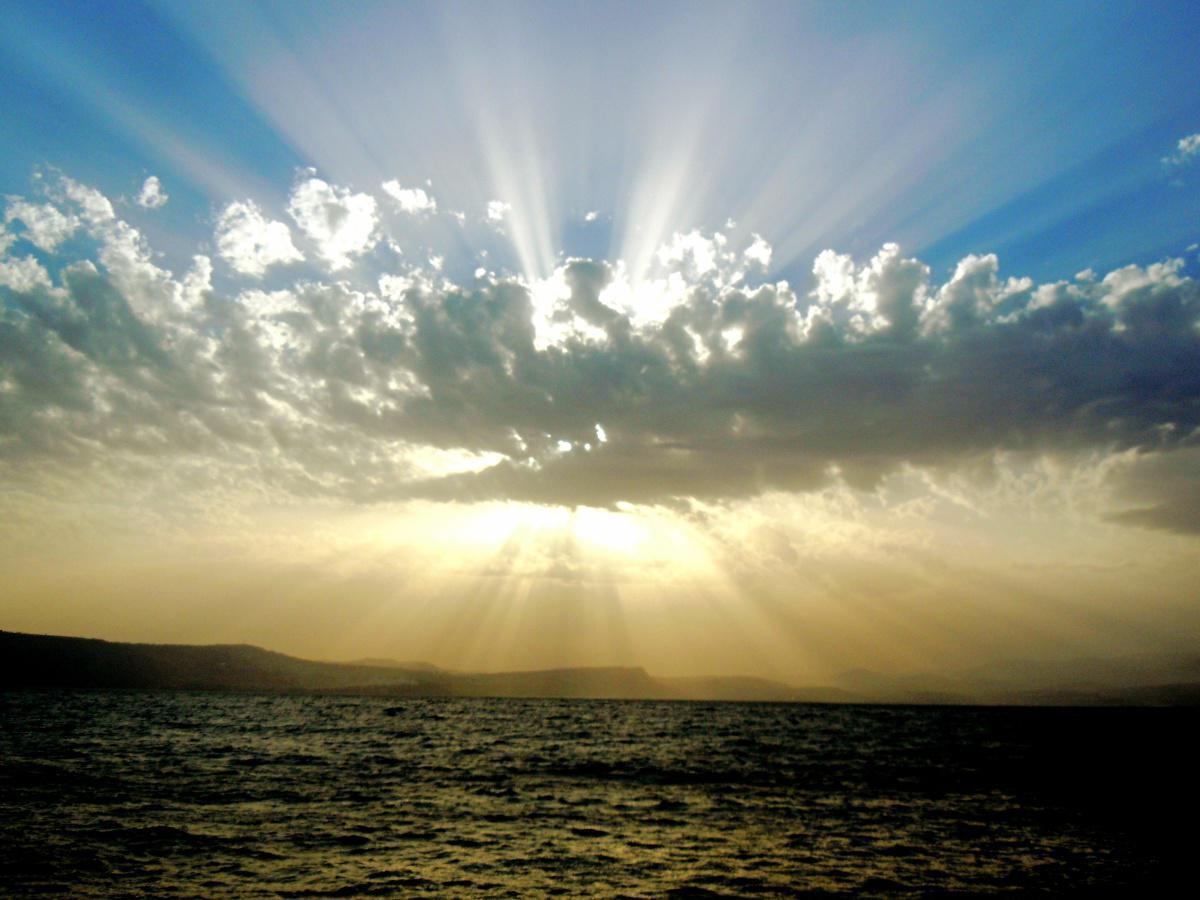 حياة ابن عطاء الله التصوفية : كيف بدأت حياته التصوفية ؟