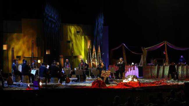 مدينة قونية التركية تستضيف المهرجان الدولي الـ15 للموسيقى الصوفية بمشاركة المغرب