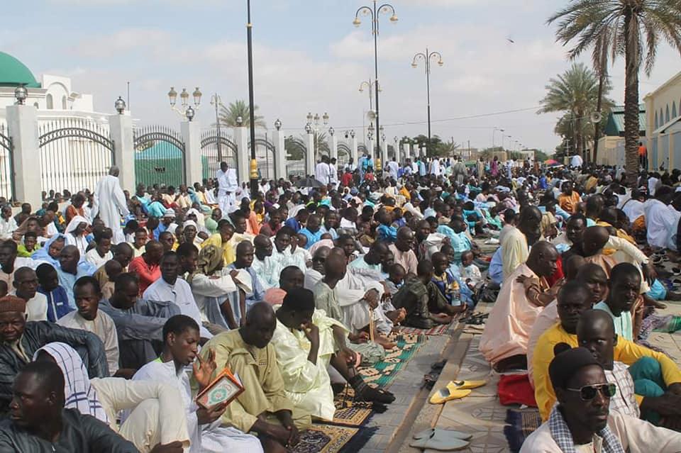 """السنغال: وفد مغربي هام يشارك في الاحتفالات الرسمية للدورة ال124 للتجمع الديني """"مغال"""" توبا"""