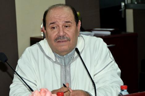 النموذج الديني المغربي لا يجد حرجا في تقبل واستيعاب الآخر ( عبد الله بوصوف)