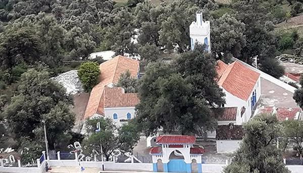 مسجد طارق بن زياد بالشرافات .. حكاية أول مسجد بني بالمغرب