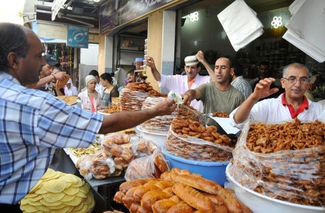 رمضان الحسيمة .. عادات وتقاليد طافحة بقيم التآزر والتضامن