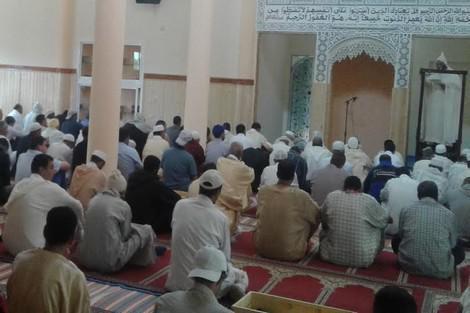 مساجد بني ملال خلال شهر رمضان .. منارات الهدى ومهوى القلوب