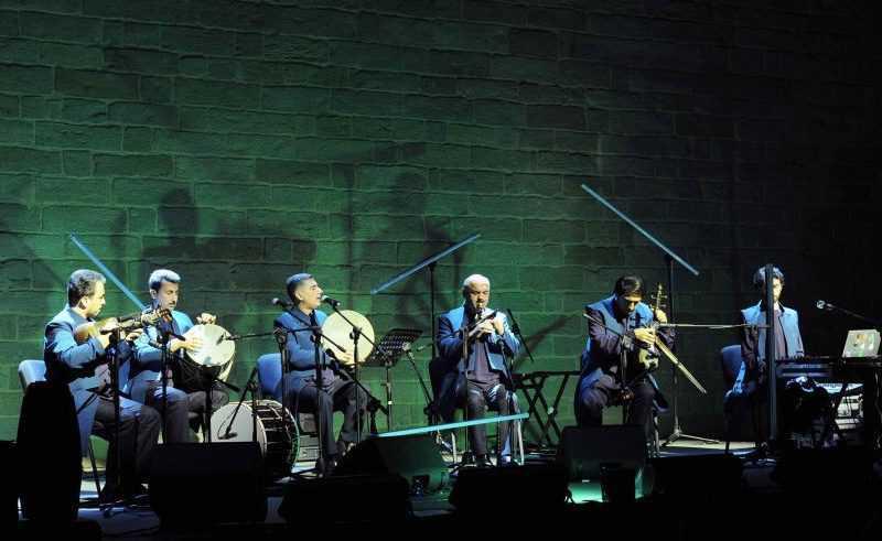 ليالي مدينة فاس الموسيقية تكريس للتقاليد الصوفية العالمية العريقة