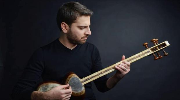 أمسية فنية للمغني البريطاني سامي يوسف في إطار مهرجان فاس للموسيقى العالمية العريقة