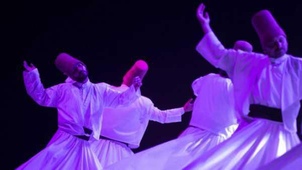 أشكال التصوف و آثاره التاريخية في المجتمعات المسلمة لإفريقيا الشرقية و غرب المحيط الهندي موضوع محاضرة بالرباط