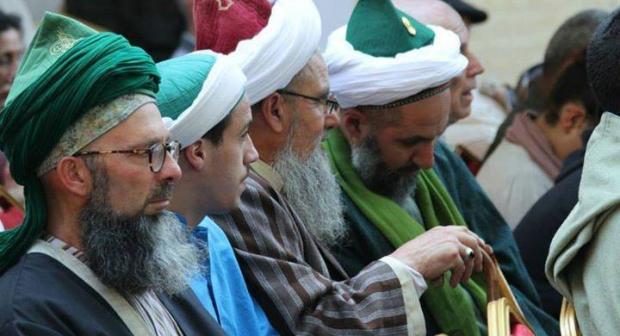 نحو استعادة روح فاس عبر الثقافة الصوفية (لقاء)