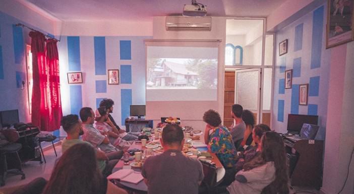 أفلام وثائقية من إخراج شباب هواة تبرز جمالية وتراث فن الحضرة الشفشاونية
