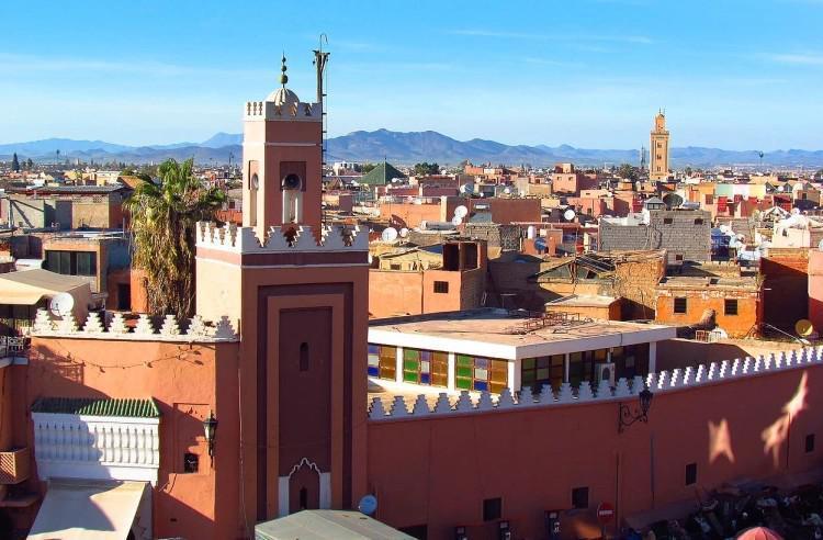الزوايا الصوفية في المغرب.. تأثير روحي ممتد إلى جنوب صحراء أفريقيا