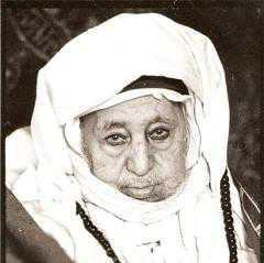 سيدي محمد بن الحبيب الامغاري