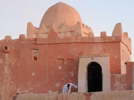 سيدي محمد الشبكي