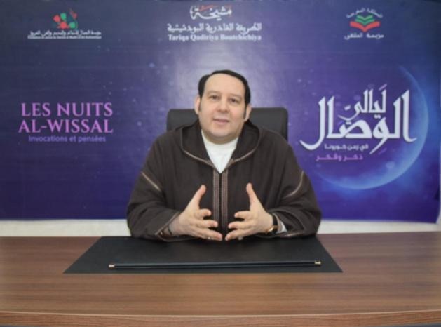 الدكتور منير القادري .. الطرق الصوفية في الصحراء المغربية تاريخ من الأمجاد والنضال