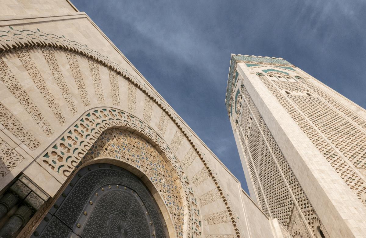 ثقافة التصوف في المغرب