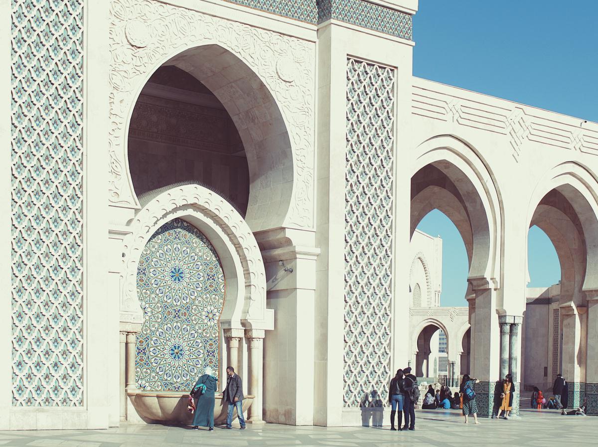 التصوف بالمغرب: رجال التصوف وسلاطين المغرب