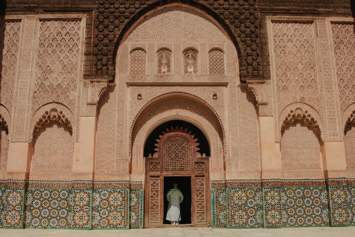 التصوف المغربي والوطنية