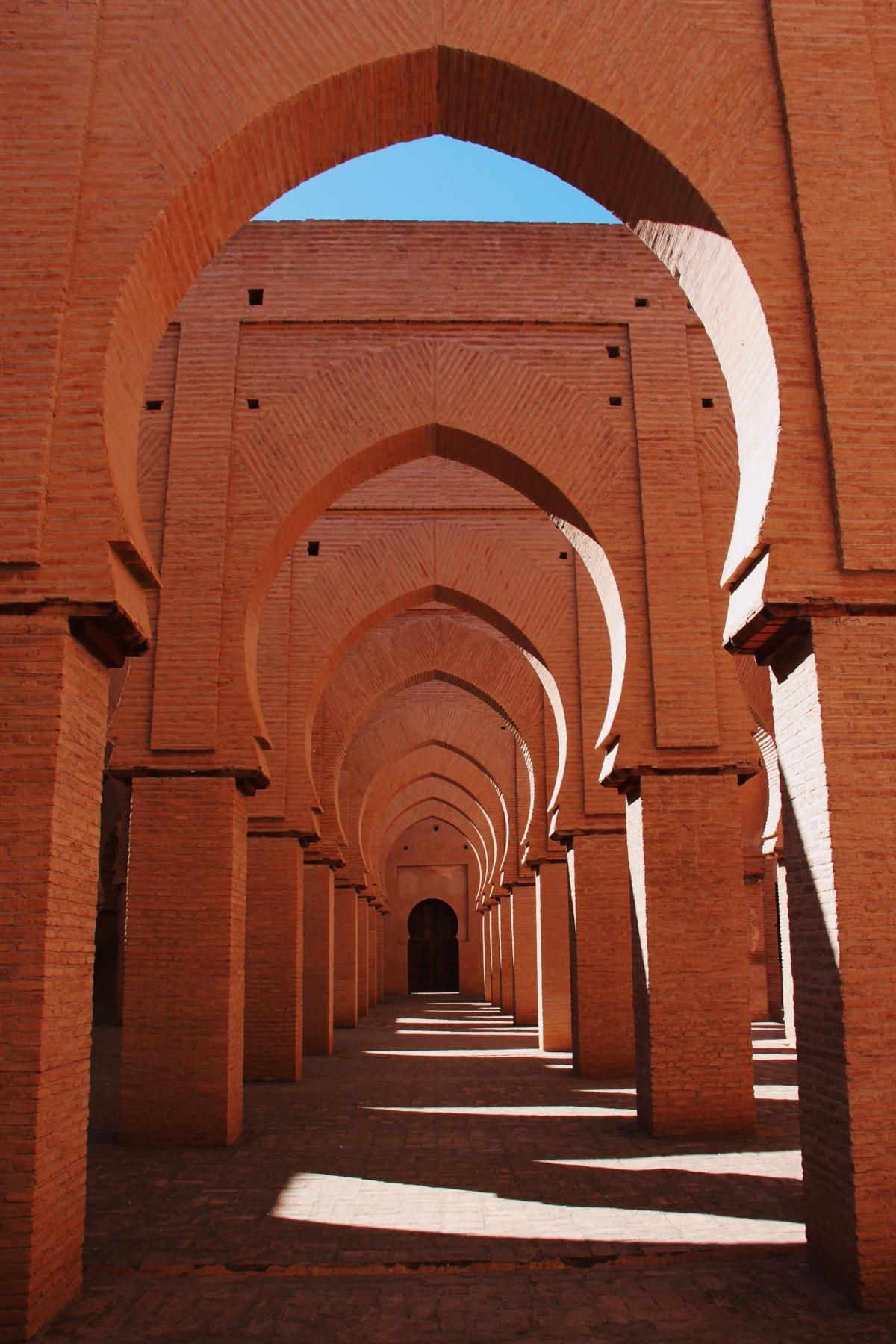التصوف المغربي