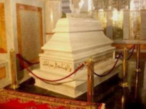 الشيخ سيدي أحمد التجاني (1815/1737)