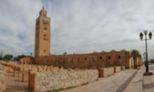 تاريخ المساجد في المغرب