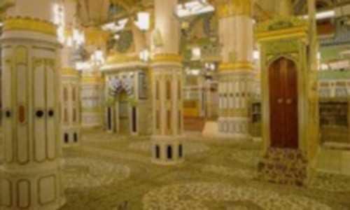 الصلاة على النبي صلى الله عليه و سلم وسيلة لنيل أرفع الدرجات