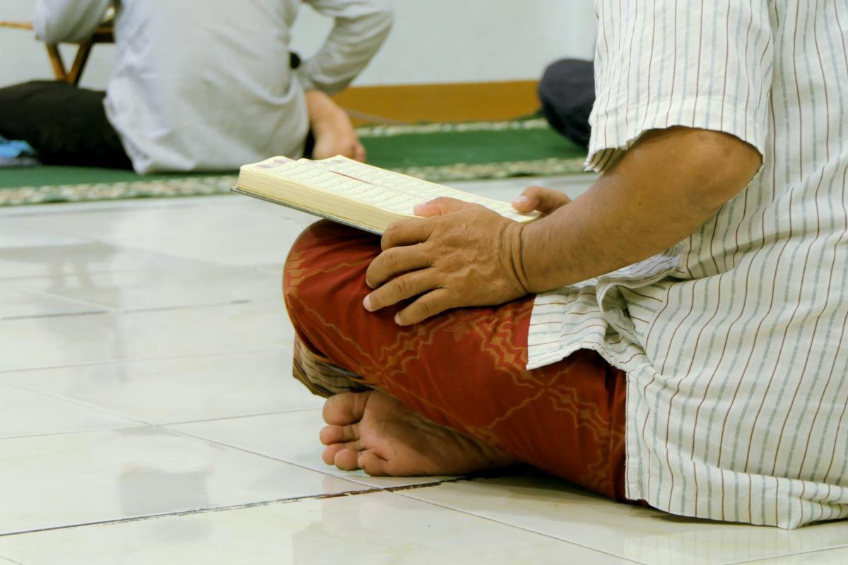 فاتح شهر رمضان بالمملكة يوم الأربعاء 14 أبريل 2021