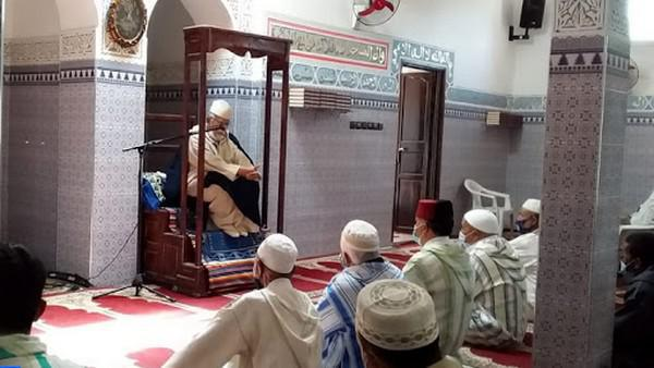 المجلس العلمي المحلي لأزيلال ينظم مسابقة في تجويد القرآن الكريم