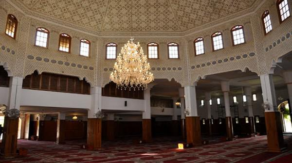 """الفقيه بن صالح: """"مسجد السلام"""" منارة دينية في خدمة برامج محو الأمية وتعلم علوم القرآن"""