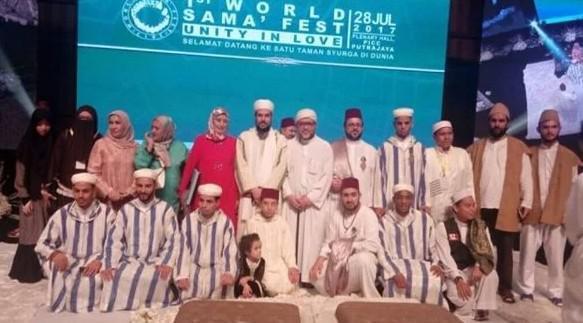 المركز الدولى للدراسات الصوفية يعتزم إصدار موسوعة «الأولياء والصالحين»