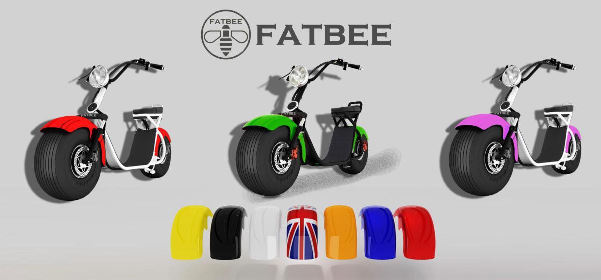 Location vélo & trottinette, Electrique-Fun
