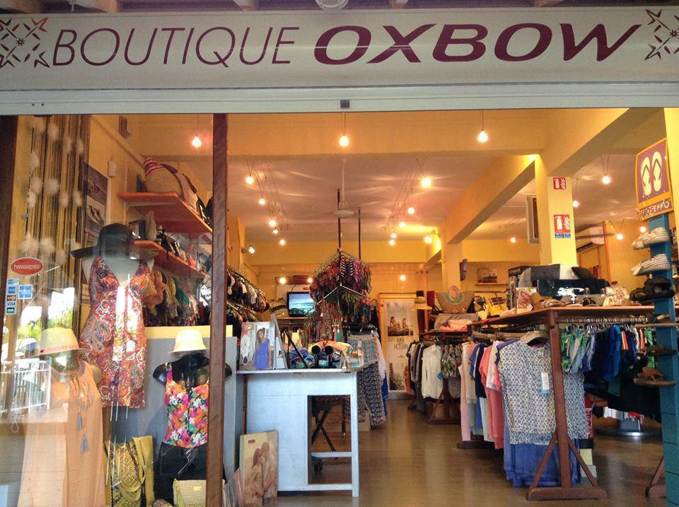 La Boutique OXBOW
